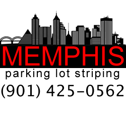 Parking Lot Striping Near Me in Memphis